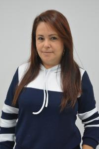 Carla Patricia dos Santos Sterde