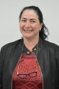 Estela Pedroso de Carvalho