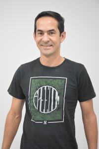 Gilberto de Jesus Ferreira da Silva (Giba)