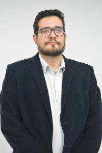 Mauricio Vieira Nobre Junior