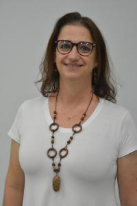 Silvia Regina Urbano de Carvalho