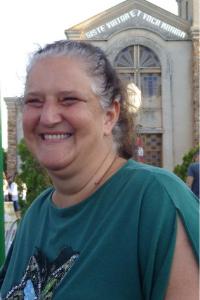 Ligia Correr