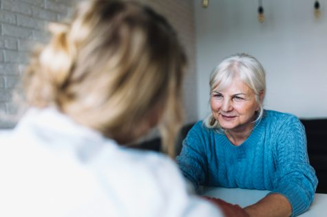 woman-nursing-home